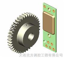 位移传感器芯片