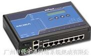 MOXA串口通讯服务器