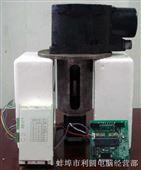 RS232串口控制智能步进电机控制器