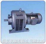YCT、YCTL、YCTD系列电磁调速电动机
