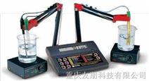 HI255 双通道多功能酸度/ORP/ 电导/TDS/ 盐度测定仪