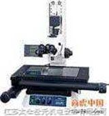 日本三丰工具显微镜实体显微镜