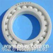 耐酸碱陶瓷轴承、耐高温陶瓷轴承、陶瓷轴承