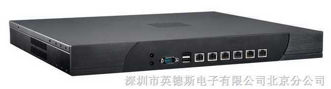 6网口千兆防火墙硬件
