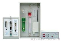 微机碳硫高速分析仪器
