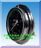 船用耐震压力表YCN-60/100/150