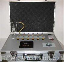 供应南京天津LB-3J空气质量检测仪