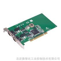 PCI总线隔离型双口CAN接口卡
