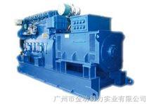 潍柴船用发电机组