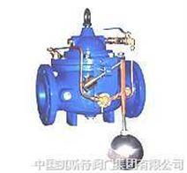 中国凯斯特阀门集团有限公司100D定水位阀