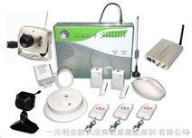 3G GSM彩信防盗报警器,无线报警器,报警设备