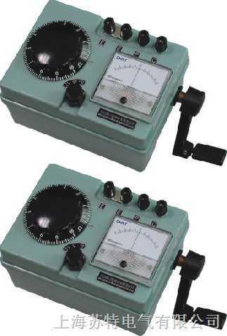 zc29b-1 zc29b-2型-接地电阻测试仪-上海徐吉电气