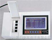 安东LU-503食品二氧化硫快速检测仪