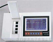 安东LU-501食品甲醛快速检测仪