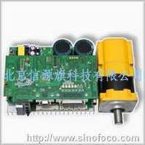 永磁同步电机伺服系统开发学习平台