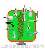 小型浮球液位开关传感器