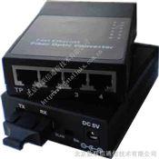 DA-1100GL四电口隔离光纤收发器