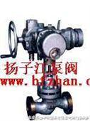 柱塞阀:UJ941H电动柱塞截止阀
