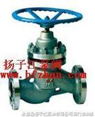 柱塞阀:UJ41H-64-100高压柱塞截止阀