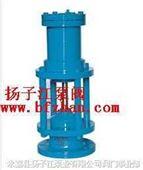 排气阀:H742X型液动池底阀