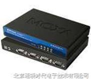 (MOXA UPort 1410)工业级USB转4口RS-232串口集线器