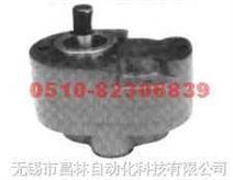CB低压齿轮油泵