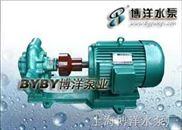 KCB、2CY型齿轮油泵(普通型)