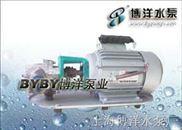 S-10-不锈钢齿轮油泵