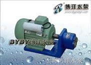 WCB 30-WCB、S型微型齿轮油泵