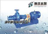 80XWJ25-12.5厂家无堵塞纸浆泵