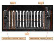 連接器間距測量自動化檢測