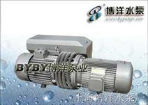 XD单级直联式多旋片真空泵