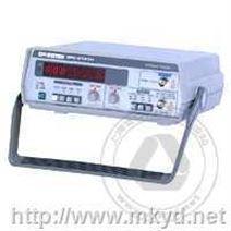 数位型-数字频率计数器