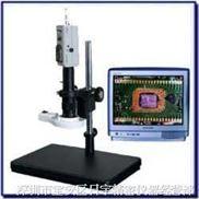 Nititoyo电视显微镜