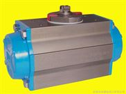 VALBIA气动执行器,进口气动执行器,弹簧复位气动执行器