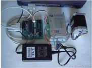 USB口接口控制步进电机控制器实验套件