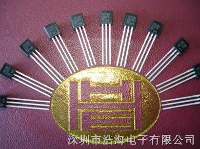 供应BT169D单向可控硅