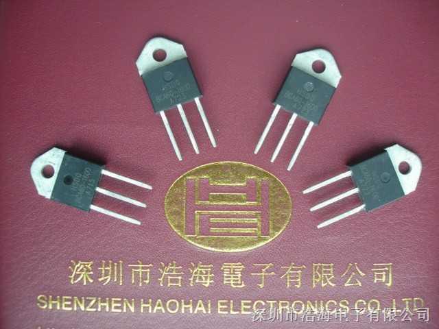 供应高压单向可控硅BCA60-1600