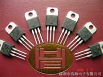 供应ST双向可控硅BTA24-600B