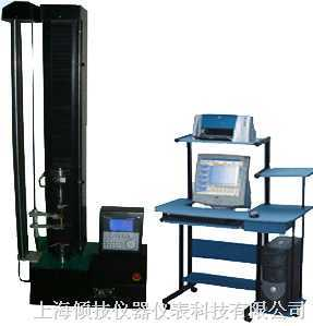 纺织品拉力测试机