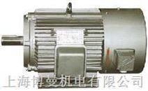变频调速三相异步电动机