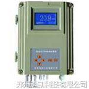 单点壁挂式硫化氢气体检测报警仪