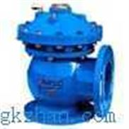 JM744X、JM644X膜片式液压、气动快开排泥