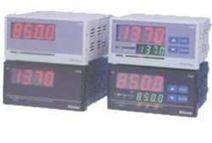 微电脑温度显示器