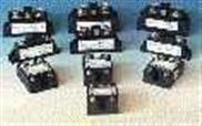 固态继电器/调压器/晶闸管模块型号列表
