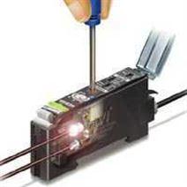 神视光纤传感器