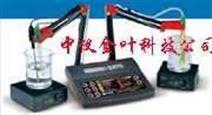 台式酸度计(双通道多功能酸度/ORP/电导/TDS/盐度测定仪)