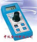 便携式氨氮浓度测定仪(氨氮检测仪)