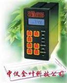 面盘镶嵌式单点、双点pH控制器