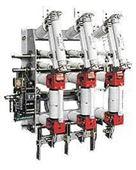 FZN21-12(D)/T125-31.5型户内交流高压真空负荷开关-熔断器组合